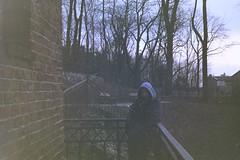 Poland (o.blx) Tags: polonia poland krakow cracovia varsovia warzaw analogic analogue 35mm kodak200 superia c200 superiac200 portrait architecture lomography analogico analogica 35 milimetros filmisnotdead travel travelling art sadness landscape auswitch