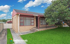 70 Thomas Street, Picnic Point NSW