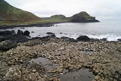 DSC02174 (margaret.metzler) Tags: northernireland coast ocean giantscauseway sea stone rock 2017