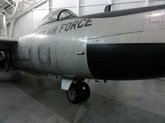 "North American RB-45C Tornado 1 • <a style=""font-size:0.8em;"" href=""http://www.flickr.com/photos/81723459@N04/26592790217/"" target=""_blank"">View on Flickr</a>"