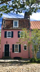 Charleston South Carolina (Col 3:2) Tags: charleston south carolina historic district downtown homes architecture real estate