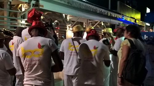 Guadeloupe 2018