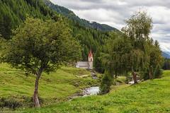 Chiesa di S. Spirito (cesco.pb) Tags: valleaurina chiesadisspirito casere sudtirol altoadige alps alpi canon canoneos60d tamronsp1750mmf28xrdiiivcld italia italy montagna mountains