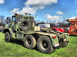 US Militär Truck