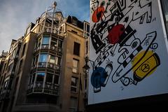 Paris 2018 (aurlie.wylock) Tags: pompidou 2018 sheilahicks firsttime photography art france capitale travel school nikon d750 light colors