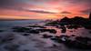 Golden Rules (Justin Cameron) Tags: sunrise countydurham chemicalbeach leegraduatedfilter dawn seascape rocks canon5dmkiii canonef1635mmf4lisusm durham seaham leelittlestopper