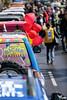 Rallye Aïcha des Gazelles 2018 : Départ Officiel