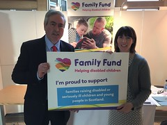 Promoting Family Fund charity