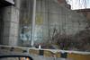 Kure (Unfinished) (NJphotograffer) Tags: graffiti graff new jersey nj bridge kure irs crew unfinished