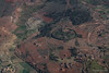 Madagascar farmland (NettyA) Tags: 2017 africa madagascar countryside farms houses rural travel viewfromplane windowseat