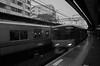 R0318029 (tohru_nishimura) Tags: gr ricoh shimotakaido train keio station tokyo japan
