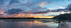 D71_0150-Pano.jpg (David Hamments) Tags: durraslakenorth roadie panorama sunset finallight nsw fantasticnature cloudsstormssunsetssunrises