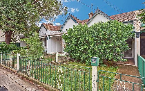 83 Smith St, Summer Hill NSW 2287