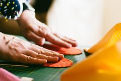 DIY for Easter (Michael Moeller) Tags: handmade diy sewing lowersaxony germany