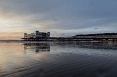 Sitting in the Channel (kitwilliams91) Tags: grand pier weston super mare somerset uk canon 5dmiv firstattempt
