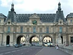 117-Musèe du Louvre-003 (boeddhaken) Tags: europe france paris citytrip capitalcity city vacation