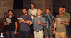 Medieval Músic Besalú-Liturgical Chant (144)