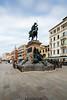 Vittorio Emanuele II (Nicola Pezzoli) Tags: italia venezia venice carnevale canals canali italy travel scupture scultura