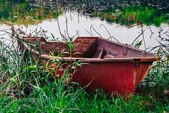 IZA-3599 (Sunil - Bhoj) Tags: boat nikond700 nikon180mmf28 lake waterbody mysore mysuru karnataka india