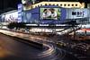 MBK (TigerPal) Tags: bangkok thailand siam mbk bts traffic longexposure night dark afterdark lighttrail city travel thai