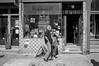 mushyheaded (Super G) Tags: scans061911 film sanfrancisco california unitedstates us streetphotography nikonn80 selfdeveloped man walking focus window open