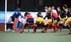 44060964 (roel.ubels) Tags: denbosch nijmegen nmhc hockey fieldhockey hoofdklasse sport topsport 2018