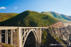 "Tuesday's JBP Photo of the Day! ""Bixby Creek Bridge (Big Sur, CA) - Color"" (JoeBoyle) Tags: jbpphotooftheday jbp interiordesign commercialdesign commercialart big sur bigsur ca california bridge bixby creekcommercialprint artwork commercialinteriors commercialphotographer commercialphotography"
