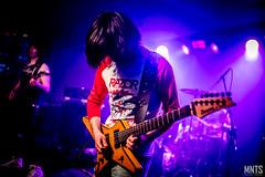 Roadhog - live in Metalmania XXIV fot. Łukasz MNTS Miętka-5