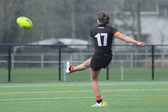 LadyBears-PWPL_012 (J van Dehn) Tags: wrugby rugby rugbyclubgroningen groningen rugbyunion ladybears 15srugby