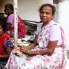Leprosy-related disability (TLM Trust India) Tags: leprosy disability clawhand ulcer hospital colony