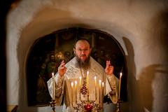 2018.02.03 заупокойная литургия в Ближних пещерах Киево-Печерской Лавры (24)