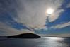 Clouds Over Lokrum (Atilla2008) Tags: dubrovnik croatia hrvatska adriatic dalmatia clouds sun d90 nikon weather silhouette