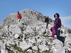 Monte Crivo - Maratea