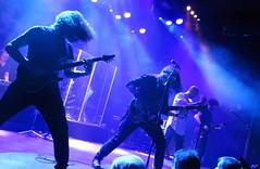For All We Know - 013 2018 (jschort10) Tags: forallweknow within temptation progrock rock 013 metal ruud jolie wudstik textures hardrock tilburg 2018 live music