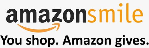 AmazonSmile Logo 2, From FlickrPhotos
