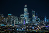 billy goat salesforce (pbo31) Tags: bayarea nikon d810 color night dark black march 2018 winter boury pbo21 over sanfrancisco city urban salesforce 181 fremont skyline diamondheights view hotel w marroitt
