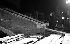 DSC_4473 (marziabertelli) Tags: rai1 venice venezia stanotteavenezia backstage photography night notte albertoangela vip marziabertelli gondola maestrodascia ascia canali canalgrande ponte