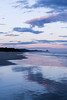 Recto (Kistys) Tags: sunset dunedin newzealand travel beach sea cloud pentax
