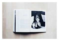 (Jordane Prestrot) Tags: ♍ jordaneprestrot film filmisnotdead analog argentique argéntico película pentaxp30 book livre libro nobuyoshiaraki araki