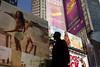 Cohan--Times Sq (PAJ880) Tags: george m cohan statue times sq nyc new york manhattan urban ads