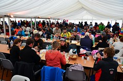 Glisse en Coeur 2018 - dimanche 25 mars (Le Grand-Bornand) Tags: glisseencoeur legrandbornand caritatif course ski tfa