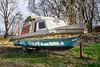 Week 9 - Creative: Forsaken - Not Sailing Anymore #dogwood2018week9 (MrFox9) Tags: m42 carlzeissjena carlzeiss ausjena flektogon35f24 flektogon dogwood52 dogwood2018 dogwood52week9 dogwood2018week9