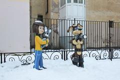 Saint Petersburg (vladimirkazarinov) Tags: backyards detales ð´ð²ð¾ññ ð´ðμñð°ð»ð¸ ð²ñð²ðμñðºð¸ saintpetersburg russia easterneurope дворы детали