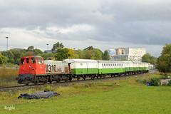 O Burgo (REGFA251013) Tags: 310046 adif sintra tren train comboio