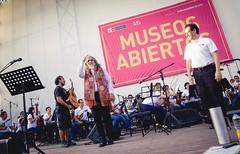 Museos Abiertos - ABRIL (Comunicacion e Imagen) Tags: mua museos abiertos parque de la exposición bareto jorge arrunategui patrimonio cultural orquesta sinfonica manuelcha prado