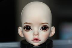 Face-up commission (Guinevere88) Tags: шарнирнаякукла bjd bjdfaceup bjdgirls balljointeddoll doll dolls dollfaceup makeupfordoll makeup dimdoll dimhappy dimlarina larina dollinmind msd