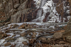Luskville Falls (jklaroche) Tags: waterfall long exposure luskville falls quebec