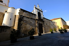 XE3F8800 (Enrique R G) Tags: concatedral stamaría santamaría church santamaria plaza españa plazadeespaña mérida merida extremadura spain fujixe3 fujinon1024 iglesiadestamaría
