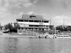 Winnipeg Canoe Club (vintage.winnipeg) Tags: winnipeg manitoba canada vintage history historic sports