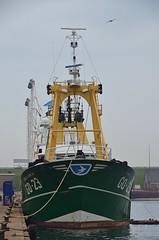 GO-23 Cornelis Jannetje (Hugo Sluimer) Tags: nederland zuidholland holland port haven scheepvaart